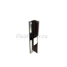 Ответный крючек защелки Mini Latch,сталь оцинкованная 2.0 мм