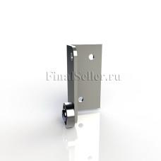 Компенсатор с ролико-подшипником, сталь оцинкованная 2.0 мм